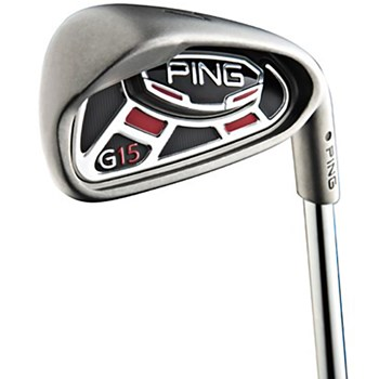 Ping G15 Wedge Preowned Golf Club