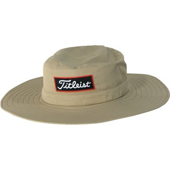 Titleist Aussie Headwear Straw Hat Apparel