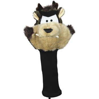 Looney Tunes Taz Headcover Accessories