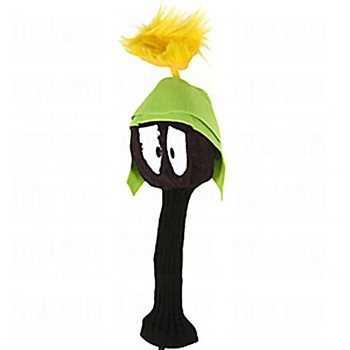 Looney Tunes Marvin the Martian Headcover Accessories