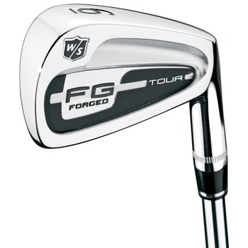 Wilson Staff FG Tour Iron Set Golf Club