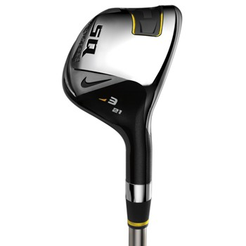 Nike SQ MachSpeed Hybrid Preowned Golf Club