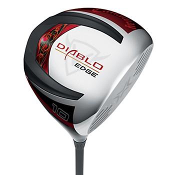 Callaway Diablo Edge Driver Preowned Golf Club