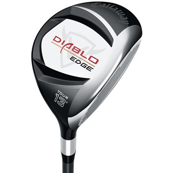 Callaway Diablo Edge Tour Fairway Wood Preowned Golf Club