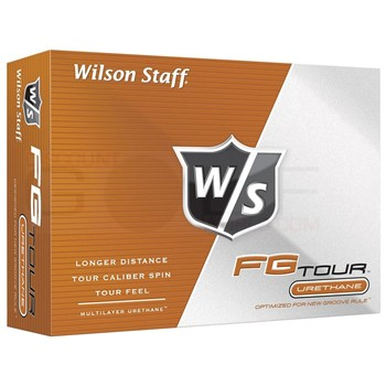 Wilson Staff FG Tour Golf Ball Balls