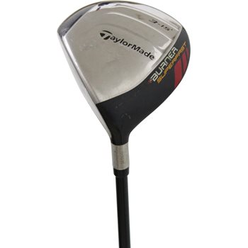 Taylor Made Burner SuperFast Fairway Wood Preowned Golf Club