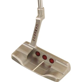 Titleist Scotty Cameron Studio Select Squareback 2 Putter Preowned Golf Club