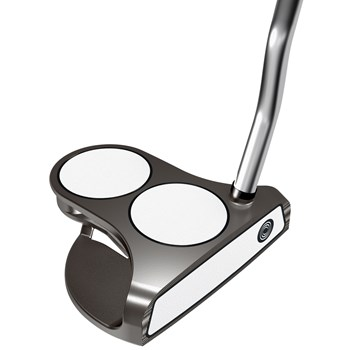 Odyssey White Ice 2-Ball Mid Putter Golf Club