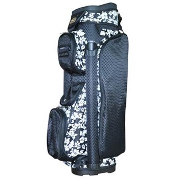 RJ Sports Boutique Cart Golf Bag