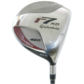 TaylorMade r7 XD Driver Preowned Golf Club