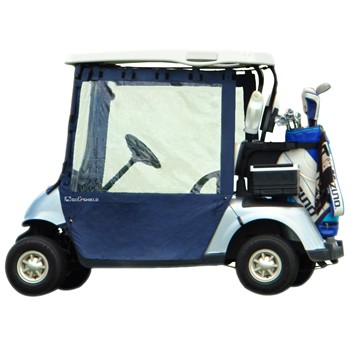 GolfShield GSX Cart Enclosure System Bag/Cart Accessories Accessories