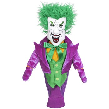 Creative Covers The Joker Headcover Accessories