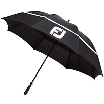 "FootJoy FJ DryJoys 68"" Double Canopy Umbrella Accessories"