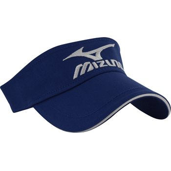Mizuno Tour Visor Headwear Visor Apparel
