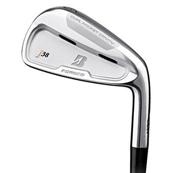 Bridgestone J38 Dual Cavity Iron Set Preowned Golf Club