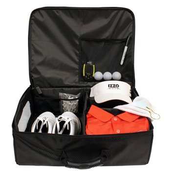 Izzo Trunk Locker Storage Accessories