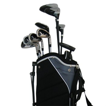 PowerBilt Varsity Club Set Golf Club