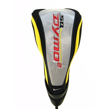 Nike SQ Dymo 2 Squared Driver Headcover Accessories
