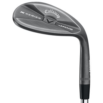 Callaway X-Series Jaws CC Slate Wedge Preowned Golf Club