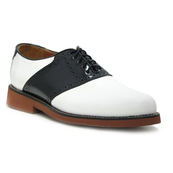 David Spencer Saddle Casual
