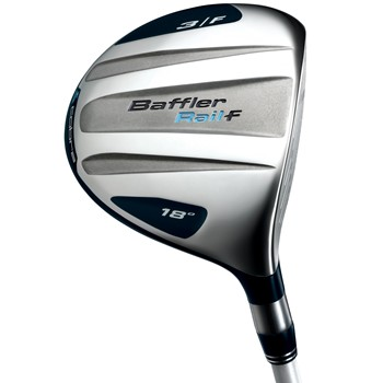 Cobra Rail-F Fairway Wood Preowned Golf Club