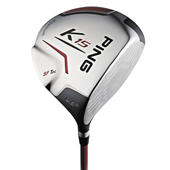 Ping K15 Driver Preowned Golf Club