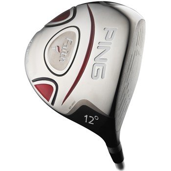 Ping Faith Driver Preowned Golf Club