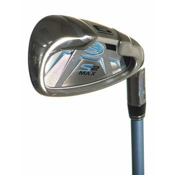 Cobra S2 Max Iron Set Preowned Golf Club