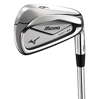 Mizuno MP-53 Iron Set Golf Club