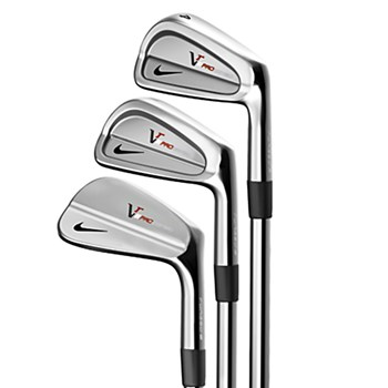 Nike VR Pro Combo Iron Set Preowned Golf Club