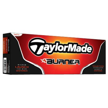 TaylorMade Burner 2011 Golf Ball Balls
