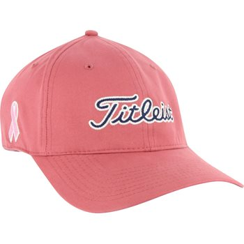 Titleist Pink Ribbon Headwear Cap Apparel