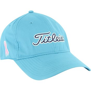 Titleist Pink Ribbon Headwear Cap Apparel