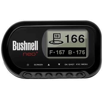 Bushnell Neo + GPS GPS/Range Finders Accessories