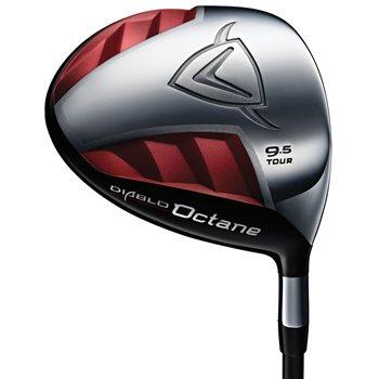 Callaway Diablo Octane Tour Driver Preowned Golf Club