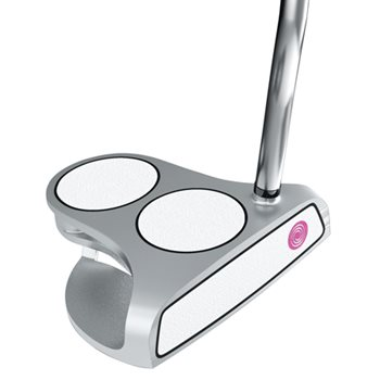 Odyssey Divine 2-Ball Putter Golf Club