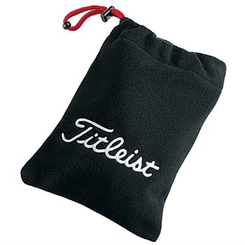 Titleist Fleece  Valuable Pouch Accessories
