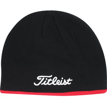 Titleist Winter Headwear Knit Hat Apparel