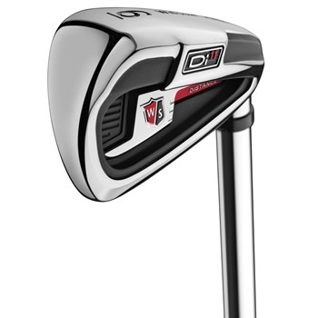 Wilson Staff Di11 Iron Set Golf Club