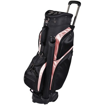 RJ Sports Wheeled Cart Golf Bag