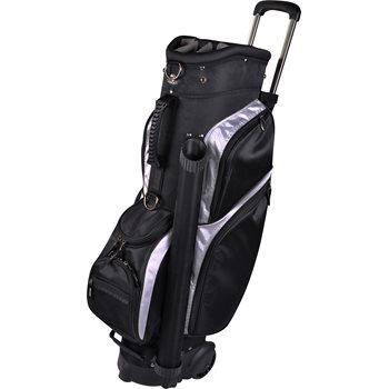 RJ Sports Wheeled Cart Golf Bag