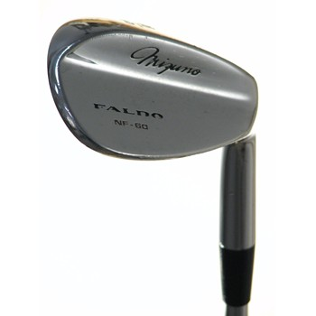 Mizuno Faldo NF Wedge Preowned Golf Club