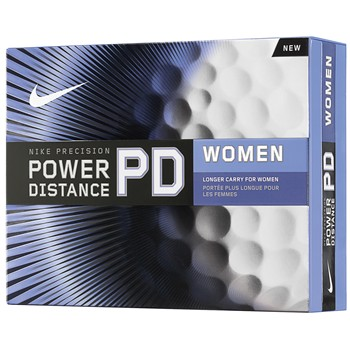 Nike Power Distance Women 2011 Golf Ball Balls