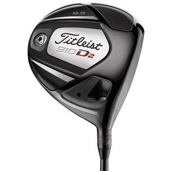 Titleist 910D2 Driver Preowned Golf Club