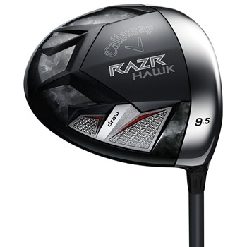 Callaway RAZR Hawk Draw Driver Preowned Golf Club