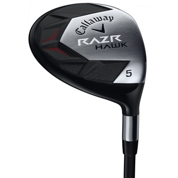 Callaway RAZR Hawk Fairway Wood Preowned Golf Club