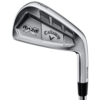 Callaway RAZR X Forged Iron Set Preowned Golf Club