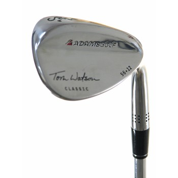Adams Watson Classic Wedge Preowned Golf Club