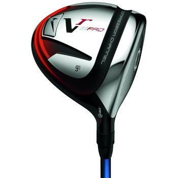 Nike VR Pro STR8-FIT Tour Driver Preowned Golf Club