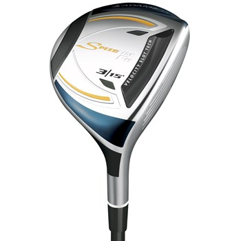 Adams Speedline F11 Fairway Wood Golf Club
